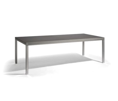 Luna Extendible table by Manutti