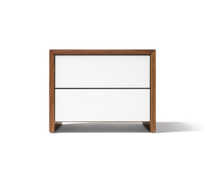 lunetto chest of drawers by TEAM 7