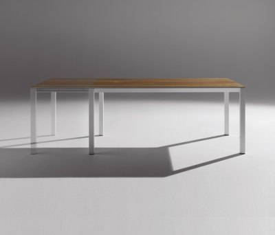 Lux table by HORM.IT