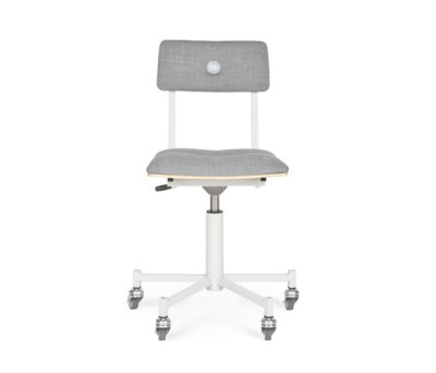 Made in the Workshop Office Chair by Lensvelt
