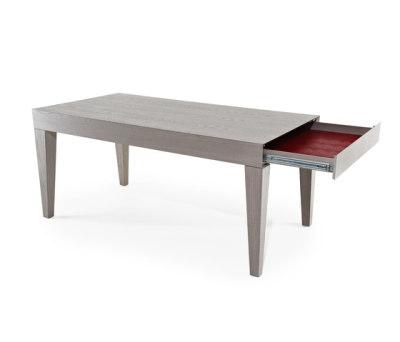 Madison Expandable Dining Table by Naula