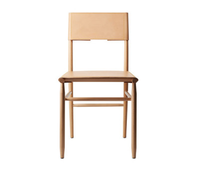 Madonna I chair by Gärsnäs