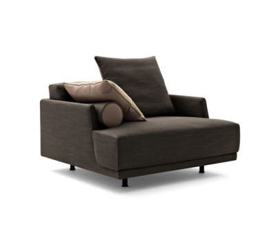 Maharaja Armchair by Giorgetti