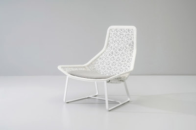 Maia relax armchair by KETTAL