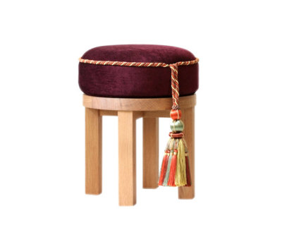 Mama 40 Hocker by Made In Taunus