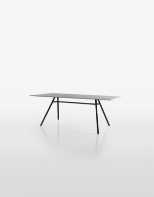 Mart Table 9820-01 | 9843-01 by Plank