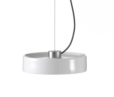 Maru suspended lamp by Anta Leuchten
