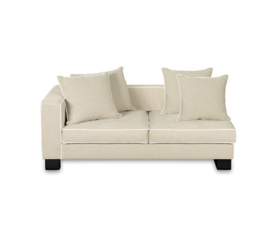 Marvin sofa 165 by Lambert