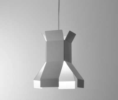 Mascolino S - Pendant lamp by Bernd Unrecht lights