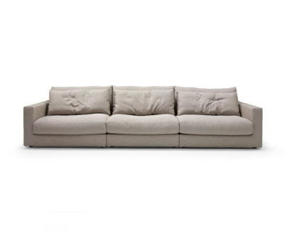 Mauro sofa by Linteloo