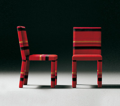 Maxima | Chair BD 20 by Laurameroni