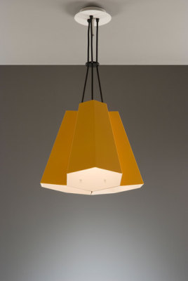 Maya hanging lamp by almerich
