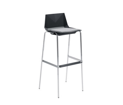 Mayflower barstool by Materia