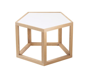 Meet Table by A2 designers AB