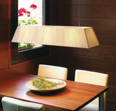 Mei 100 pendant lamp by BOVER