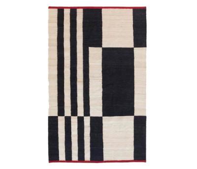 Mélange Stripes 1; 170 x 240cm