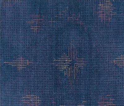 Meteo Tumulte dark blue by GOLRAN 1898