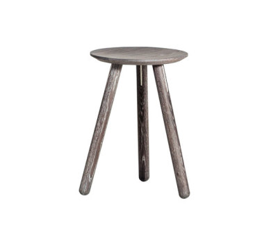 MGH Stool by Trapa