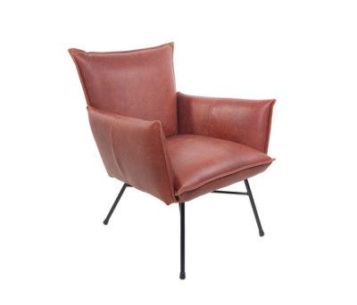 Mi Casa armchair by Jess Design