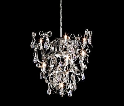 Miss Bow chandelier by Brand van Egmond
