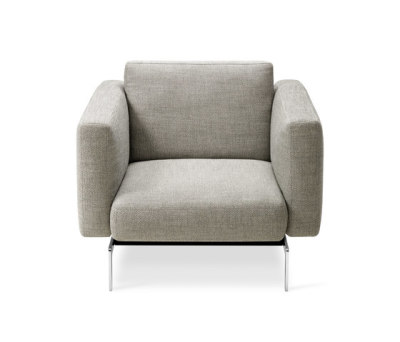 Model 1424 Smart Armchair by Intertime