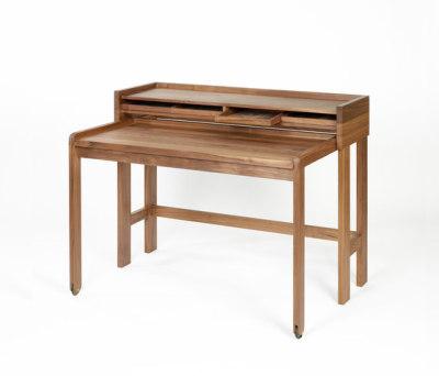 Modesto secretary desk by Lambert