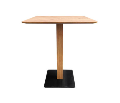 Modul Plus Square table by KFF