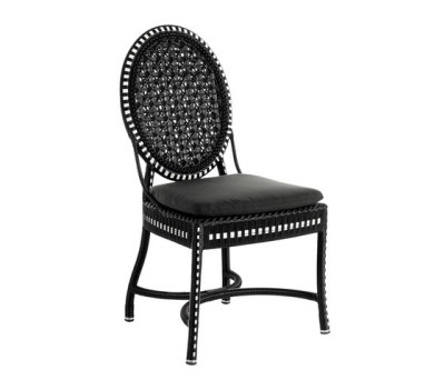 Monaco chair by Point
