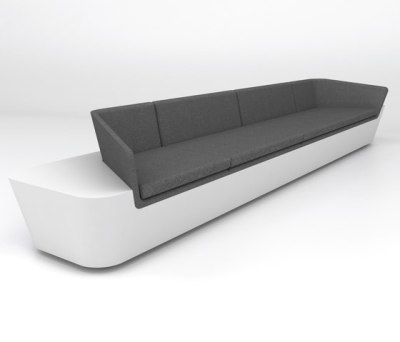 Mono Seat configuration 3 by isomi Ltd