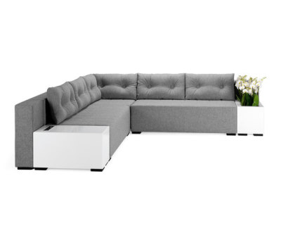 Monolog Sofa by Materia