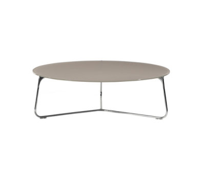 Mood Coffee Table 100 by Manutti