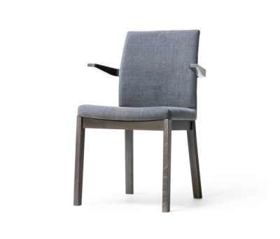 Moon Armchair by TON