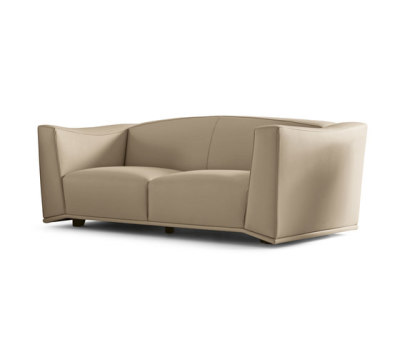 Mould Sofa by Giorgetti