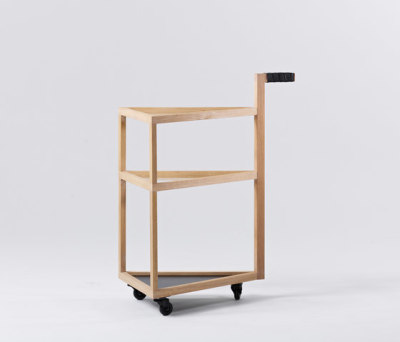 Move Trolley by A2 designers AB