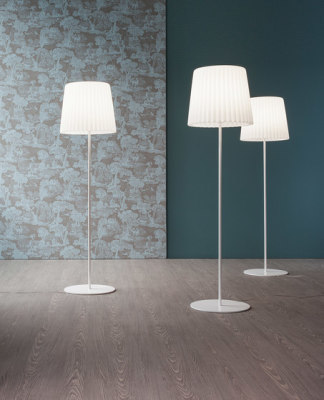 Muffin lamp by Bonaldo