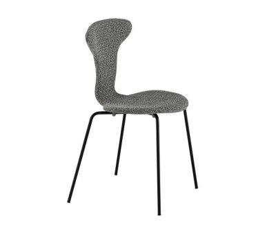 Munkegaard upholstery by HOWE
