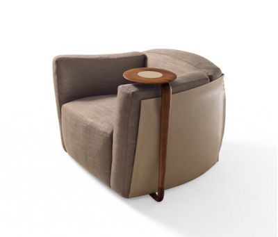 My Armchair by Giorgetti