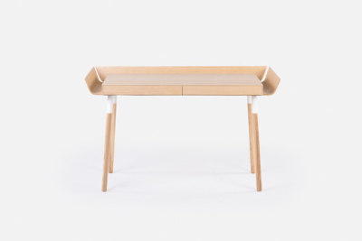 My writing desk large Ash by EMKO