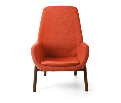 Mysa Armchair by Bross