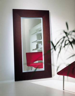 N. C. Mirror by Acerbis
