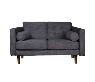 N101 Sofa - 2 seater by Ethnicraft