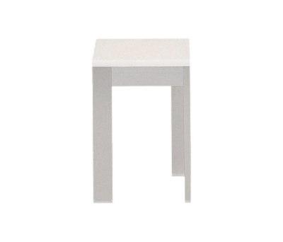 Na Xemena Tagomago stool by GANDIABLASCO