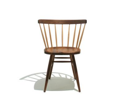 Nakashima Straight Chair American Walnut