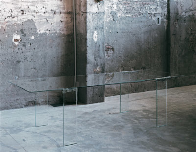 Naked by Glas Italia
