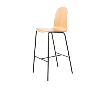 Nam Nam Contract Bar Stool by 8000C