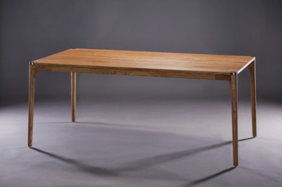 Naru Table by Artisan