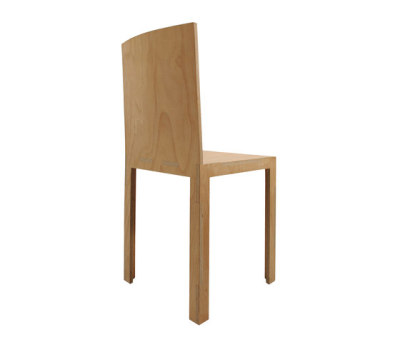 NB Chair by editionformform