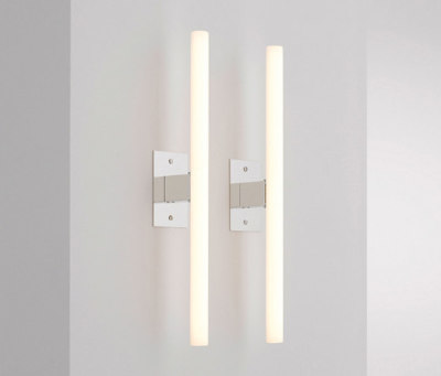NEA Wall light with plate by KAIA