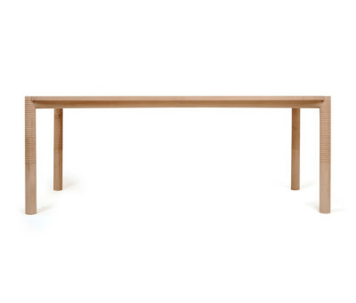 Neron Dining Table by Zanat