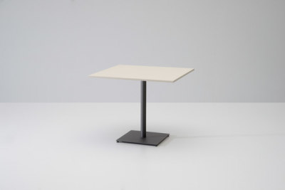 Net table aluminium by KETTAL